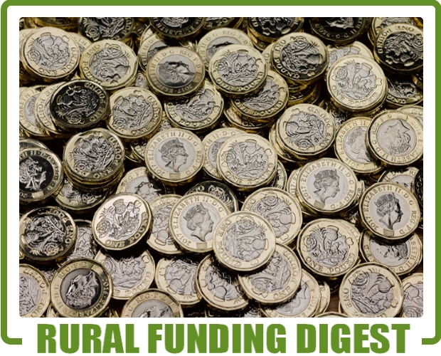Rural Funding Digest - April 2020